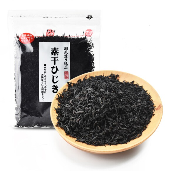 Dried Wakame Manufacturers, Dried Wakame Factory, Supply Dried Wakame