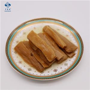 Boiled Bamboo Shoot Seasoned Menma