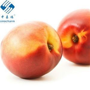 IQF Frozen Plum Peach half nectarine