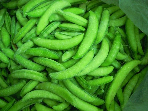 Frozen Sugar Snap Pea Manufacturers, Frozen Sugar Snap Pea Factory, Supply Frozen Sugar Snap Pea