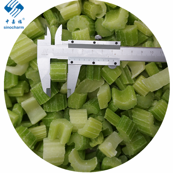 Frozen Celery Manufacturers, Frozen Celery Factory, Supply Frozen Celery