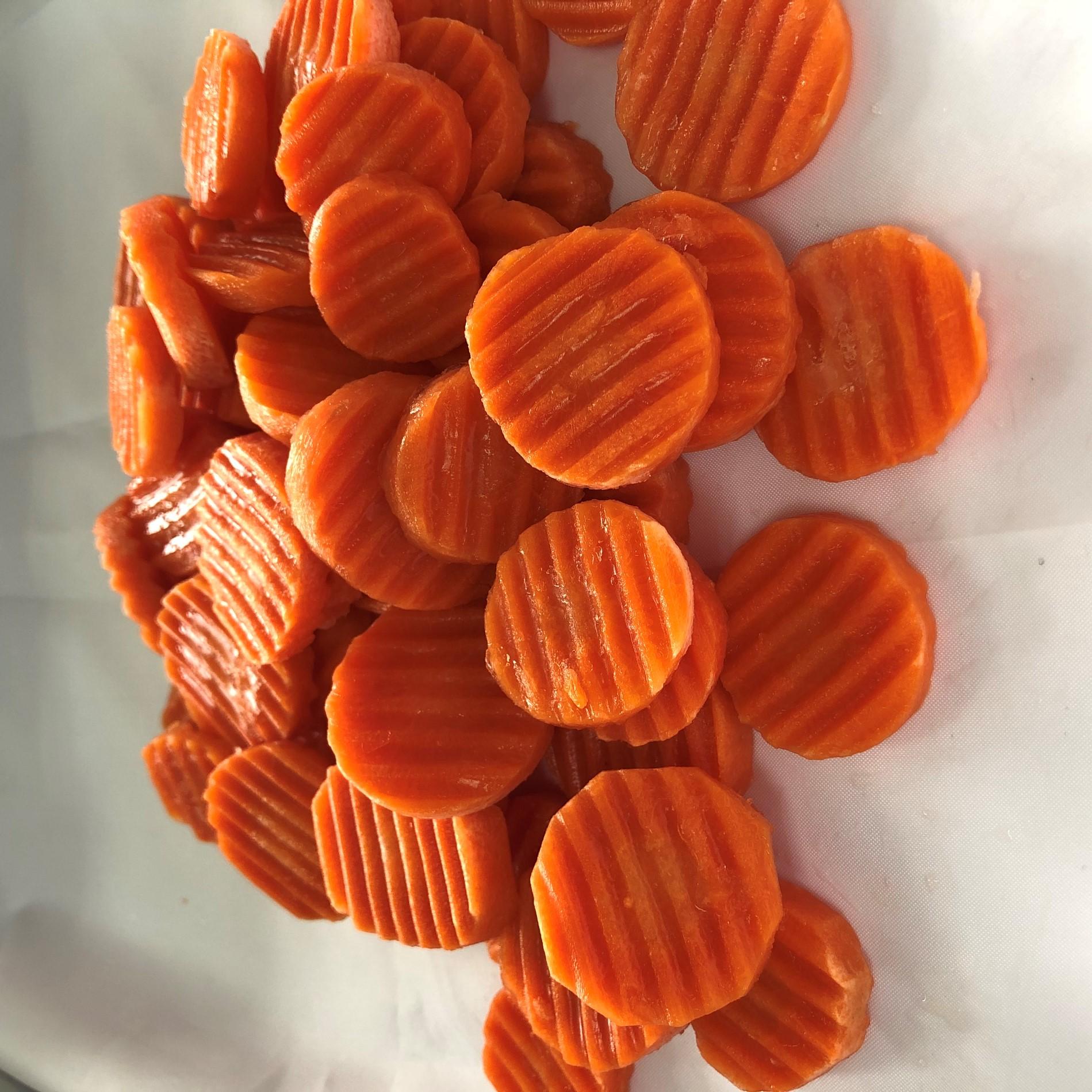 Frozen Carrot Manufacturers, Frozen Carrot Factory, Supply Frozen Carrot