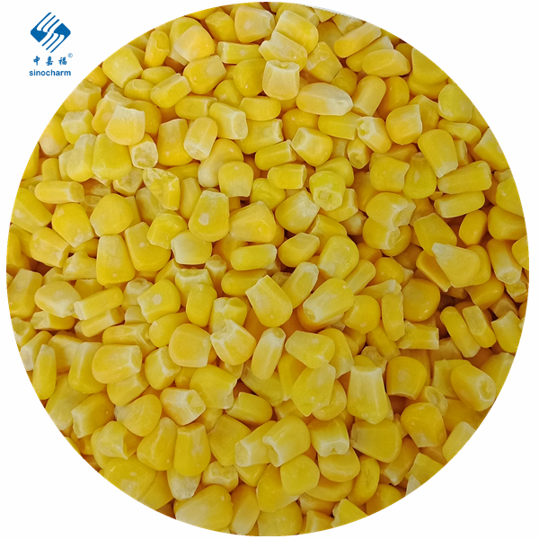 IQF Frozen Corn Kernel Manufacturers, IQF Frozen Corn Kernel Factory, Supply IQF Frozen Corn Kernel