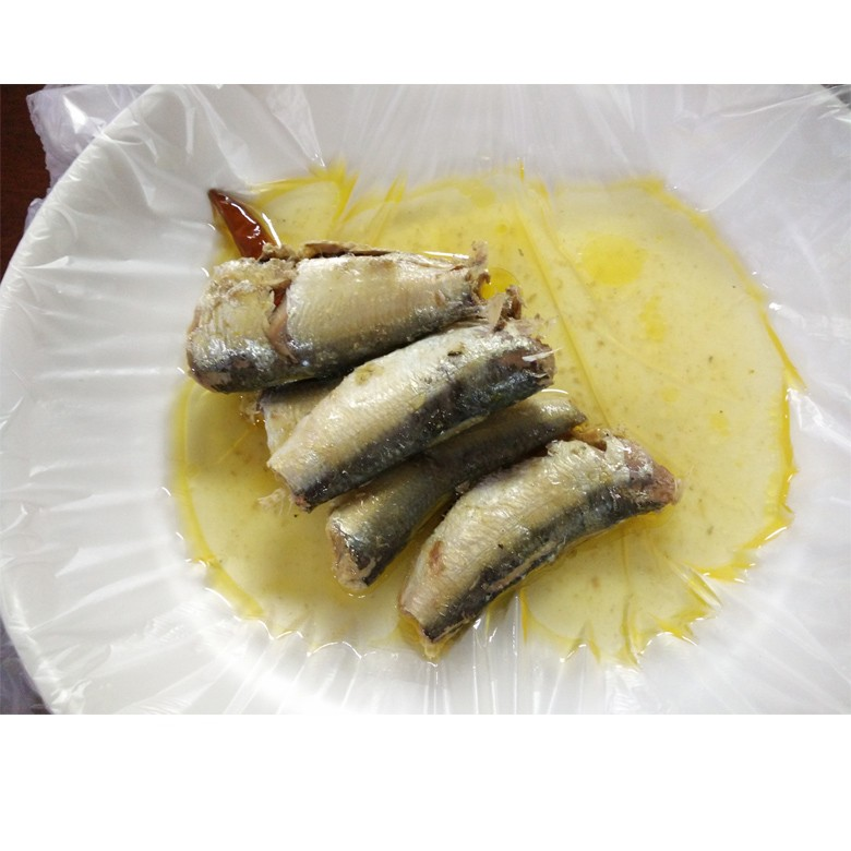 Canned sardine in oil Manufacturers, Canned sardine in oil Factory, Supply Canned sardine in oil