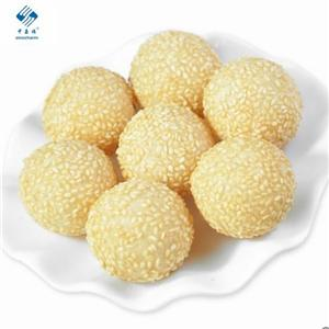 IQF Frozen Sesame Ball