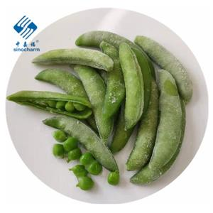 Frozen Sugar Snap Pea