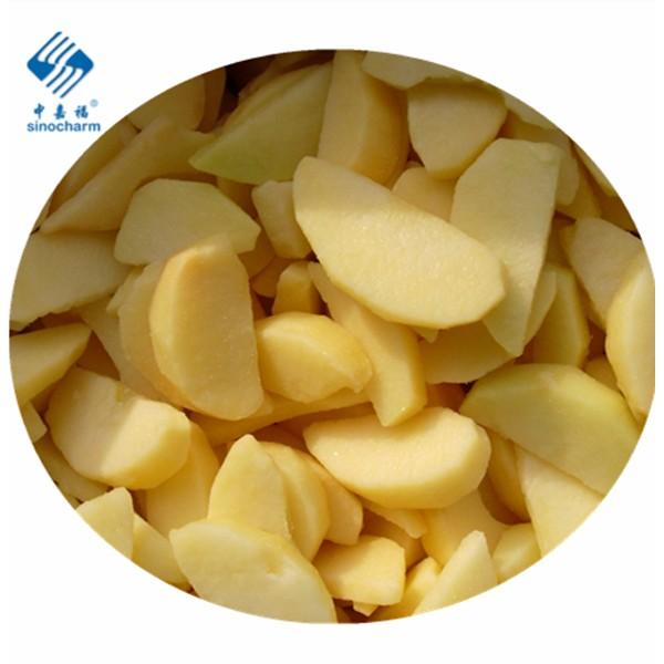 Frozen Apple Manufacturers, Frozen Apple Factory, Supply Frozen Apple