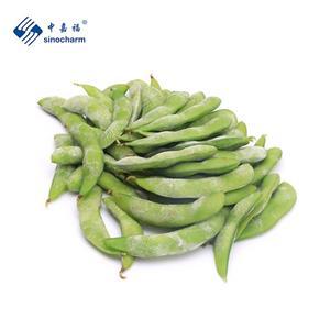 IQF Frozen Edamame Beans