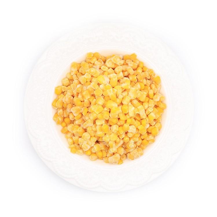 IQF Frozen Corn Kernel Manufacturers, IQF Frozen Corn Kernel Factory, Supply IQF Frozen Corn Kernel