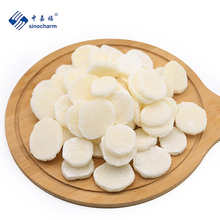 IQF Frozen Water Chestnut