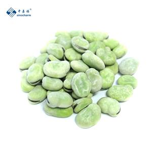 IQF Frozen Broad Bean