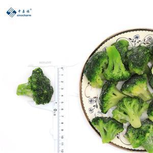 Замороженная органическая брокколи