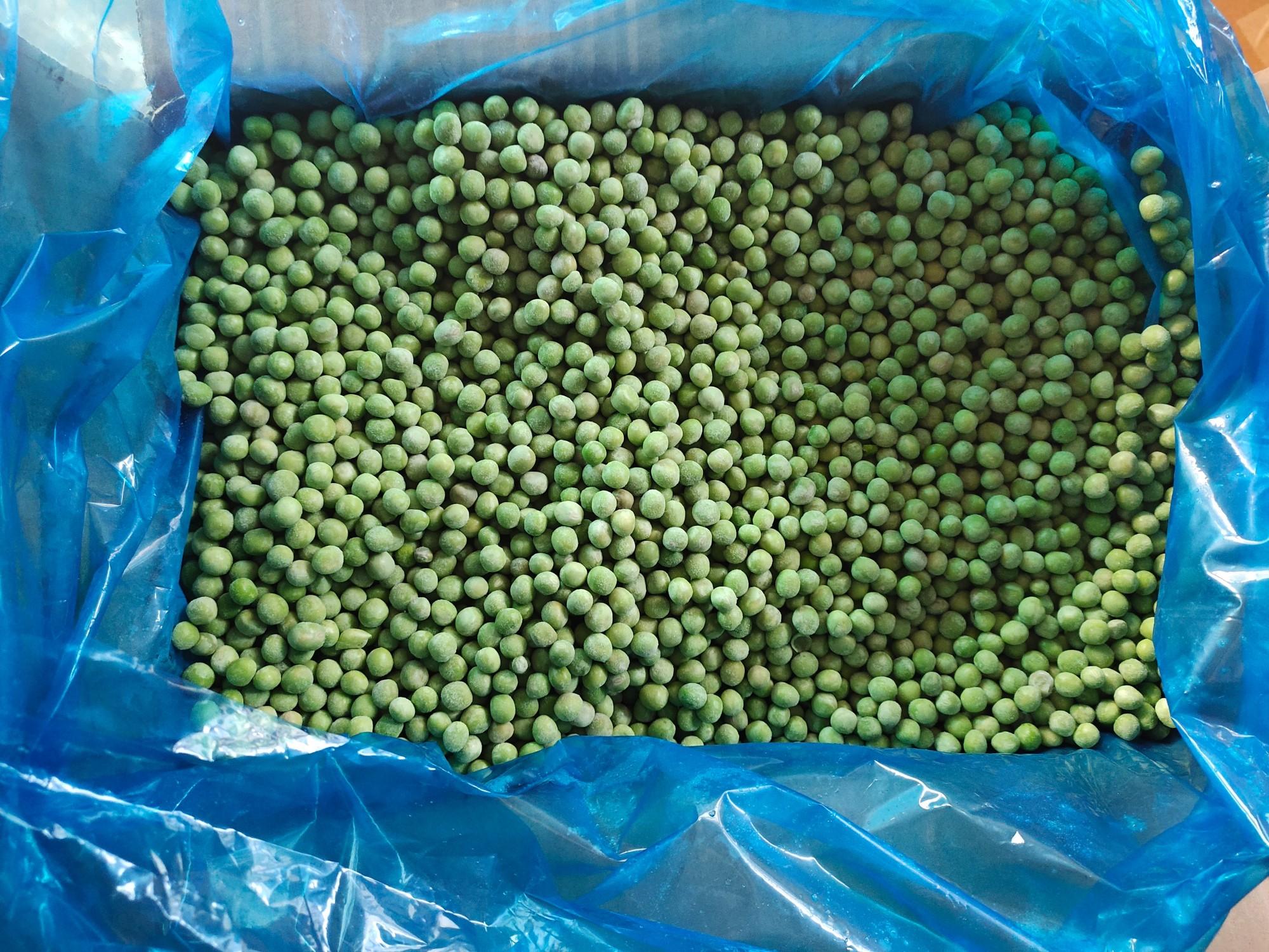 Frozen organic green pea Manufacturers, Frozen organic green pea Factory, Supply Frozen organic green pea
