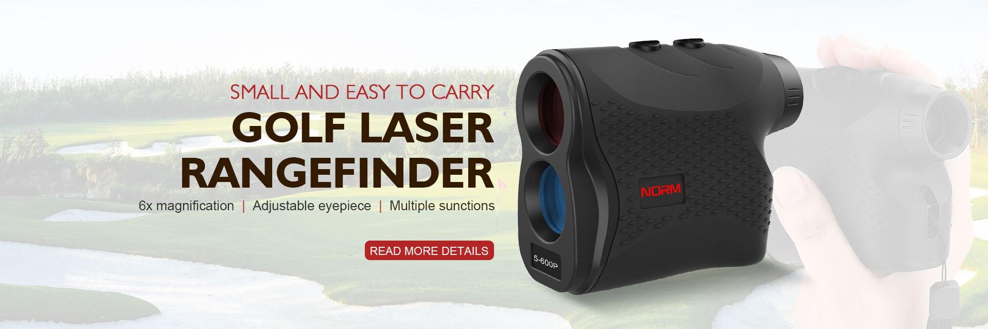 Localizador Laser