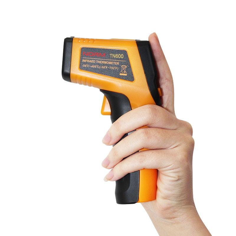 0~600 Degree Digital Laser Infrared Temperature Gun Manufacturers, 0~600 Degree Digital Laser Infrared Temperature Gun Factory, Supply 0~600 Degree Digital Laser Infrared Temperature Gun