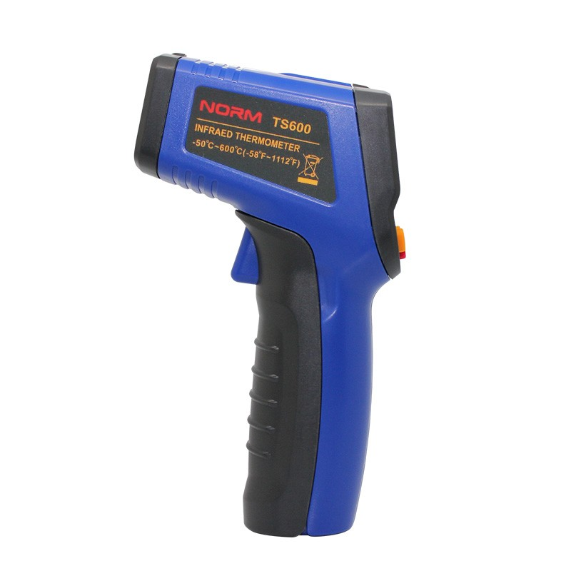 0~600 Degree Industrial Infrared Thermometer Manufacturers, 0~600 Degree Industrial Infrared Thermometer Factory, Supply 0~600 Degree Industrial Infrared Thermometer