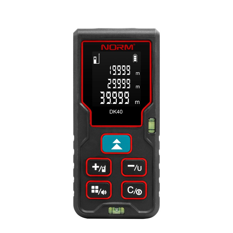 Digital Measuring Tool Laser Distance Meter OEM 40m