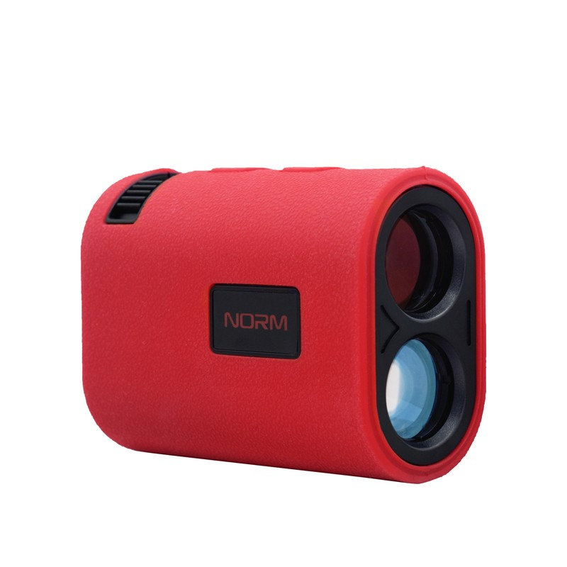 Laser Rangefinder With Distance Speed Height Angle Measure