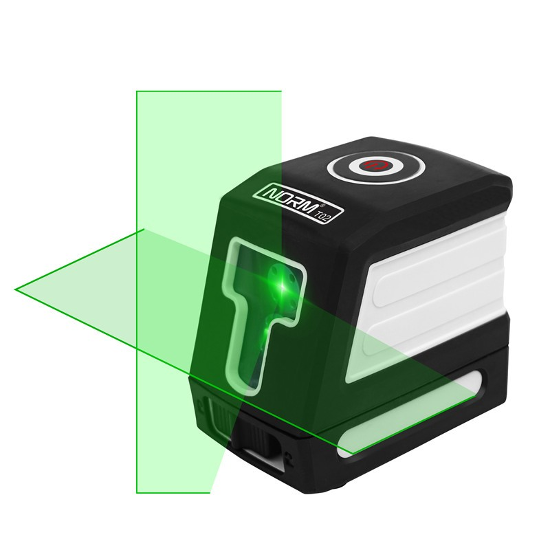 Green Beams 2 Lines Laser Level For Outdoor Manufacturers, Green Beams 2 Lines Laser Level For Outdoor Factory, Supply Green Beams 2 Lines Laser Level For Outdoor
