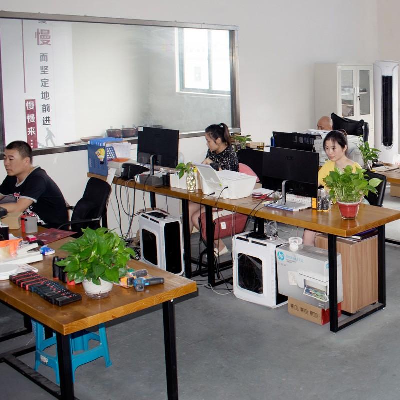 Sales Office