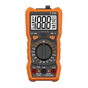 New Digital Multimeter Voltmeter