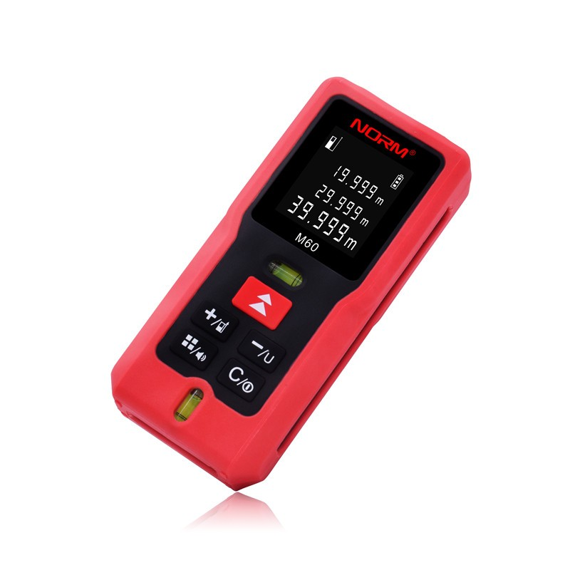 Handheld Laser Distance Measure Device 60m Manufacturers, Handheld Laser Distance Measure Device 60m Factory, Supply Handheld Laser Distance Measure Device 60m