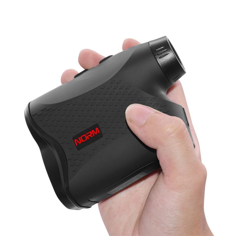 Golf Handheld Laser Rangefinder Range 600-1500m