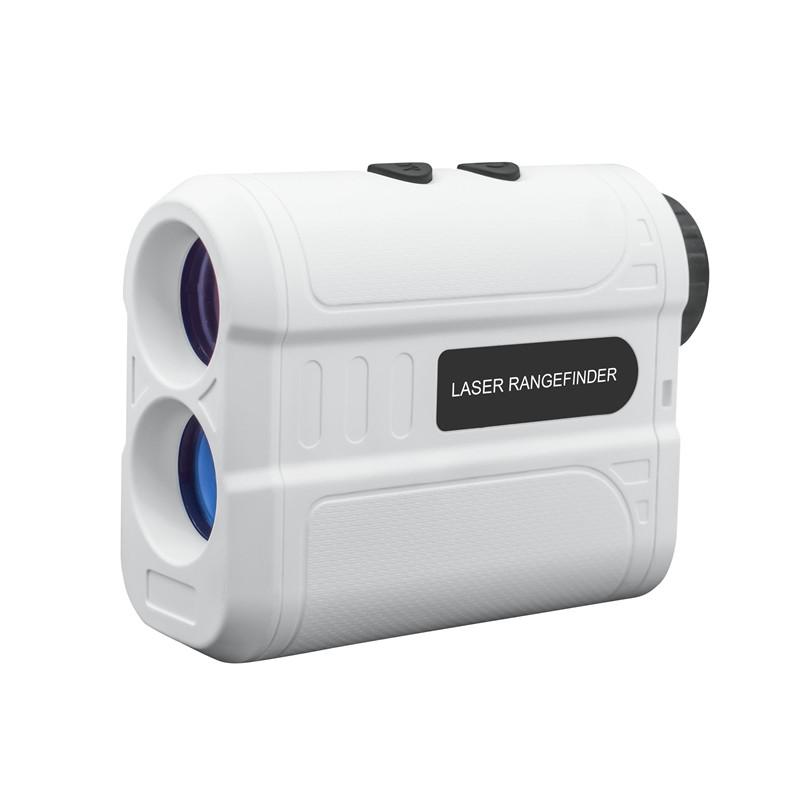 Golf Laser Rangefinder With Slope Function And Flag Lock