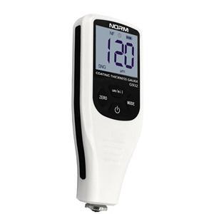 Digital 2 In 1 coating thickness gauge 0-1300um