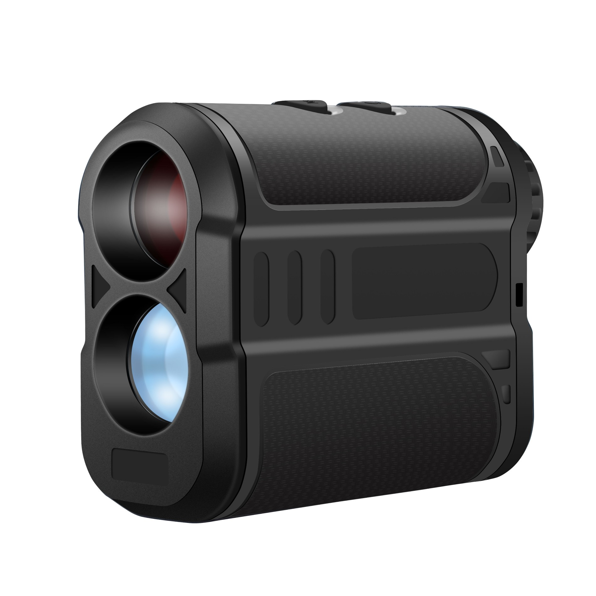 OEM Laser Rangefinder With Speed Height Angle Function