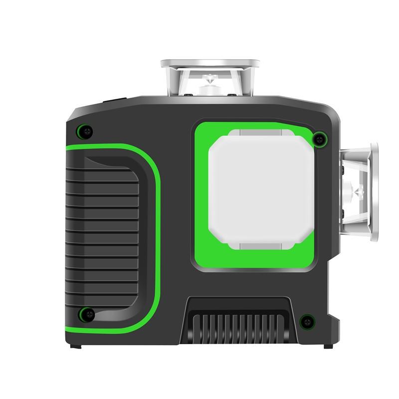 360 Degree 12 Lines Green Beam 3d Laser Level Waterproof Manufacturers, 360 Degree 12 Lines Green Beam 3d Laser Level Waterproof Factory, Supply 360 Degree 12 Lines Green Beam 3d Laser Level Waterproof
