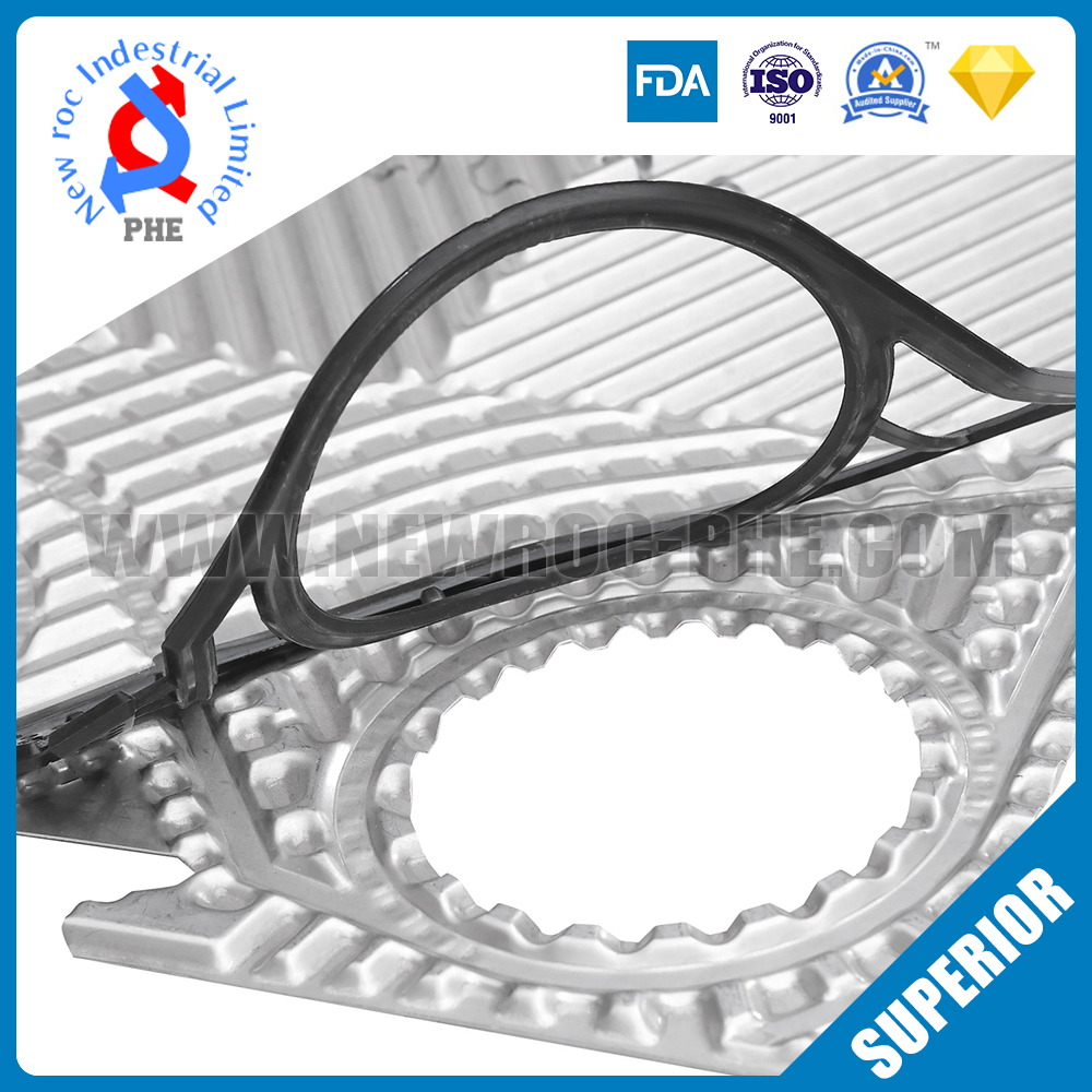 ODM For Plate Heat Exchanger Gasket