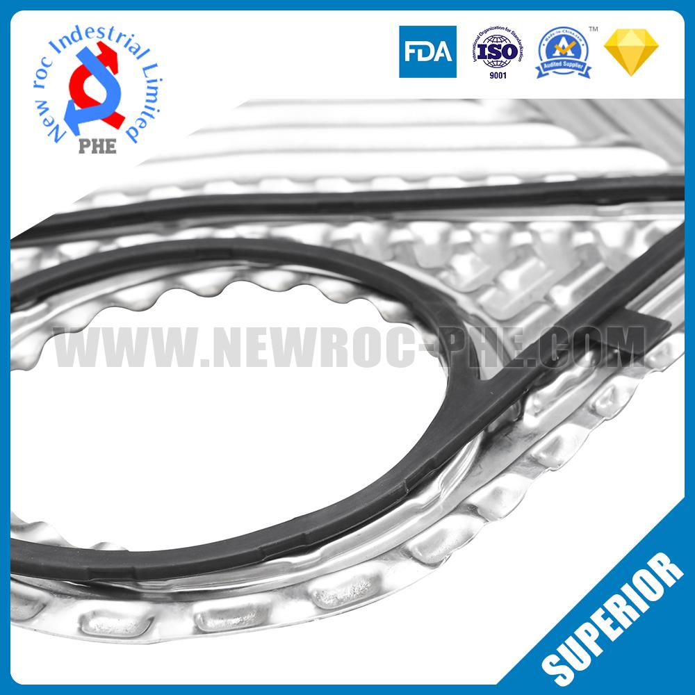 Plate Heat Exchanger Gasket