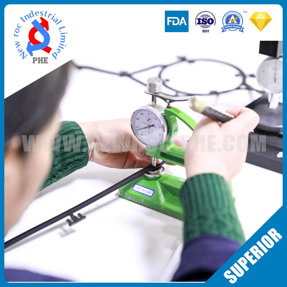 OEM For Plate Heat Exchanger Gasket