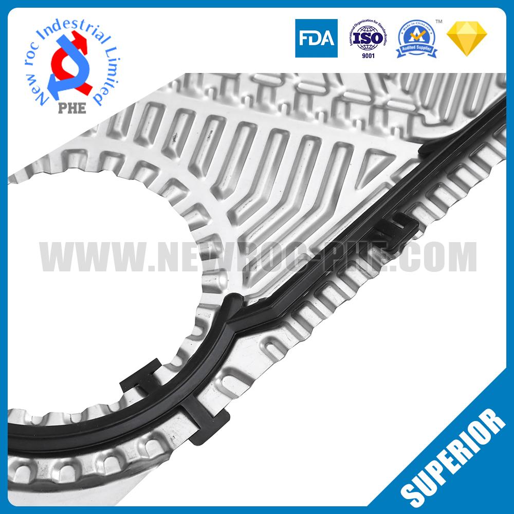 ALFA LAVAL Plate Heat Exchanger Gasket