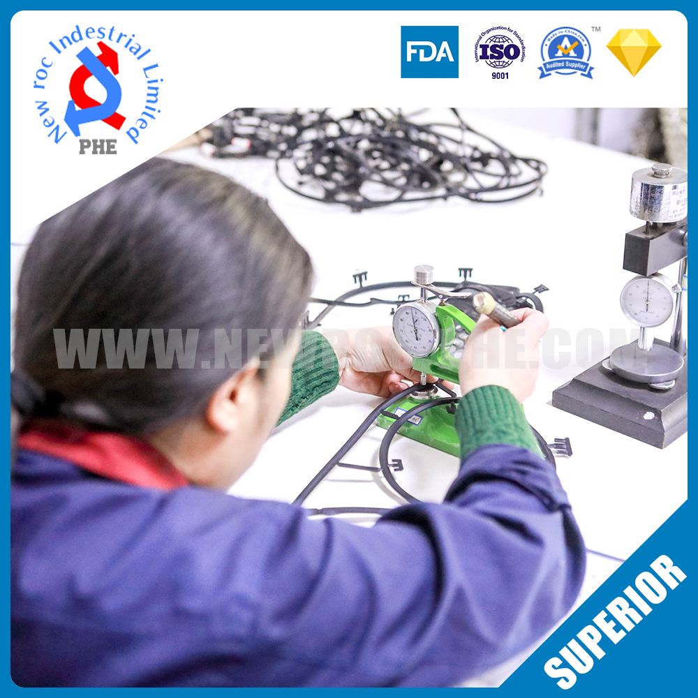 Replacement For SONDEX Plate Heat Exchanger Gasket