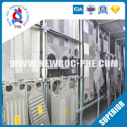 Perfect Replacement Plate Heat Exchanger Plate Manufacturers, Perfect Replacement Plate Heat Exchanger Plate Factory, Supply Perfect Replacement Plate Heat Exchanger Plate