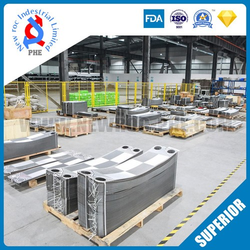 Replacement Plate For All Brands Plate Heat Exchanger Plate Manufacturers, Replacement Plate For All Brands Plate Heat Exchanger Plate Factory, Supply Replacement Plate For All Brands Plate Heat Exchanger Plate