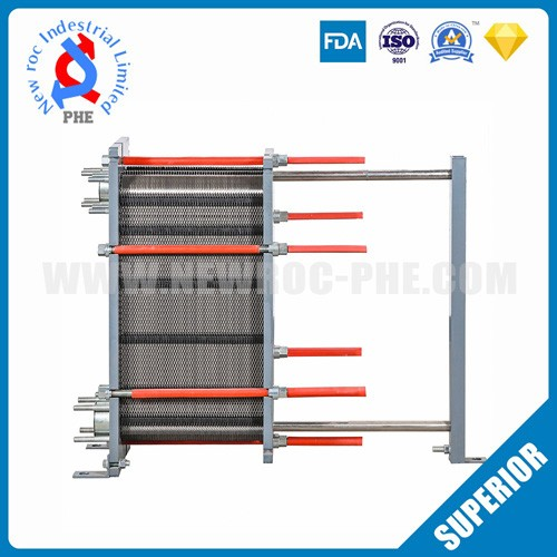 Plate Heat Exchanger For HVAC Manufacturers, Plate Heat Exchanger For HVAC Factory, Supply Plate Heat Exchanger For HVAC
