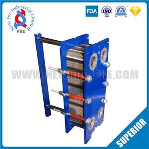 New Roc Plate Heat Exchanger
