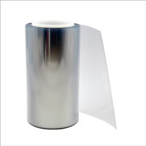 Jelas PET Silica Gel Melepaskan Filem Untuk Rolling Material Lithium