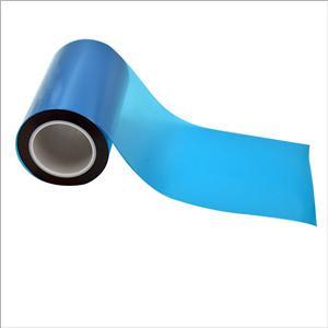 Rintangan suhu Fluoropolymer filem pelepasan untuk pita pelekat