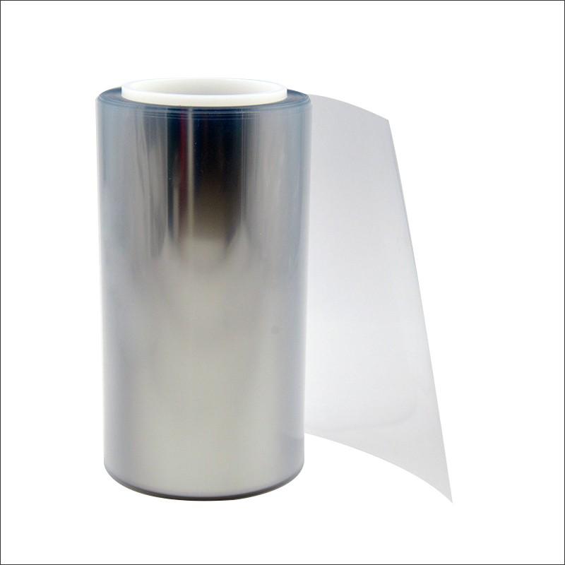 Filme difuso da lente da resina acrílica transparente do ANIMAL DE ESTIMAÇÃO para o LCD