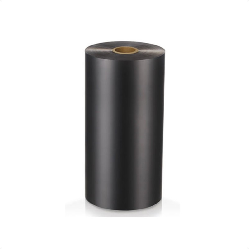 600 Adhesive Force Black PET Heat Conduction Adhesive Tape
