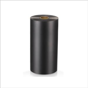 600 Adhesive Force Black PET Heat Conduction Adhesive Tape