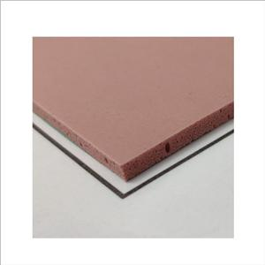 UL94 V2 Polyurethane Sponge Foam Untuk Instrumentasi