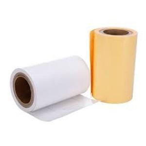 140g CCK Non Plastic One Side White Release Paper