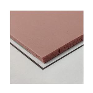 Silicon Sponge Rubber For Instrumentation Vibration Dampening