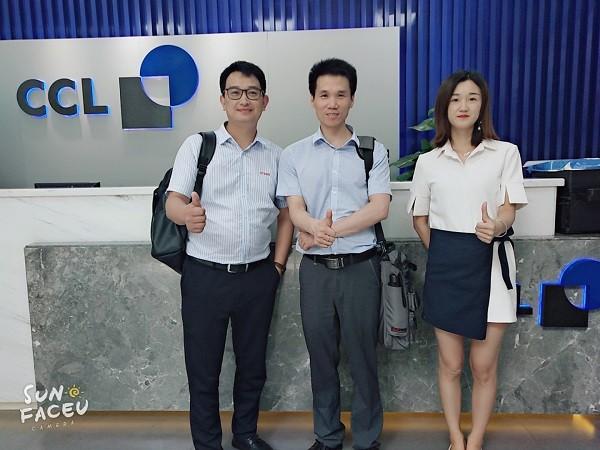 CCL Label cooperazione