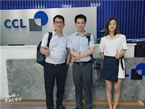 CCL Label Cooperation